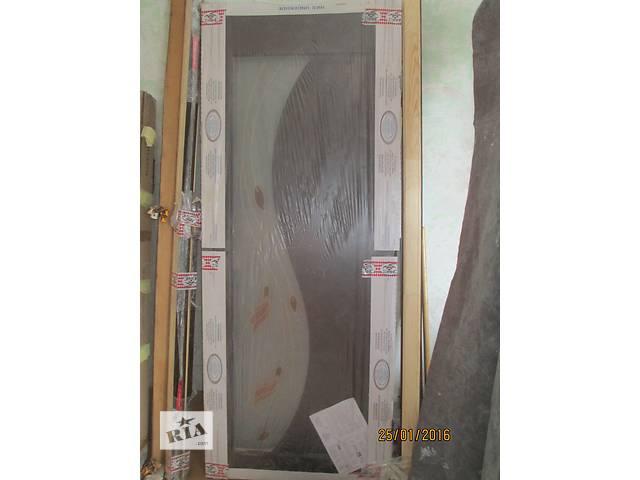 продам Межкомнатные двери бу в Тернополе