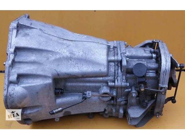 купить бу Мкпп кпп коробка передач 2.2 3.0 Cdi ОМ646 ОМ642 Mercedes Vito (Viano) Мерседес Вито (Виано) V639 (109, 111, 115, 120) в Ровно