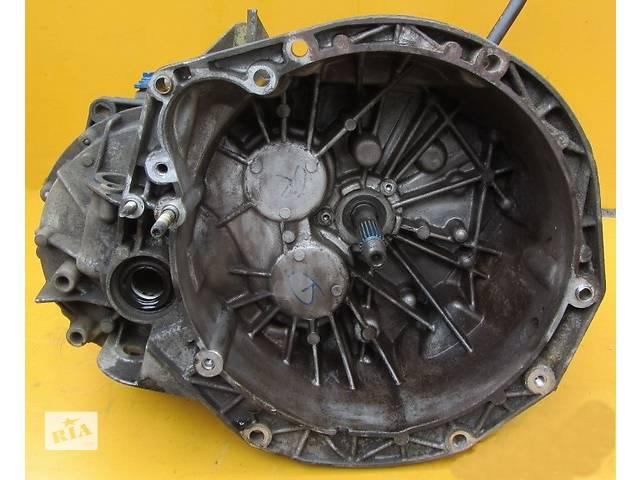 купить бу МКПП КПП Коробка передач механика 5-ти 6-ти ступка 1.9DCI Opel Vivaro Опель Виваро Renault Trafic Рено Трафик в Ровно