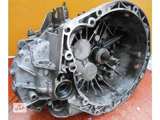 бу МКПП КПП Коробка передач механика 5-ти 6-ти ступка 1.9DCI Opel Vivaro Опель Виваро Віваро Renault Trafic Рено Трафик Т в Ровно
