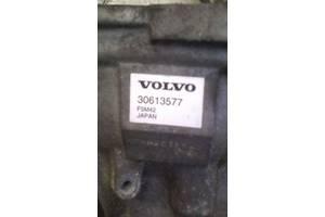 б/у КПП Volvo