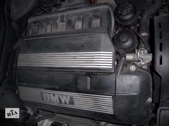 купить бу двигатель M52 b20 БМВ Е30 Е36 Е39 в Киеве
