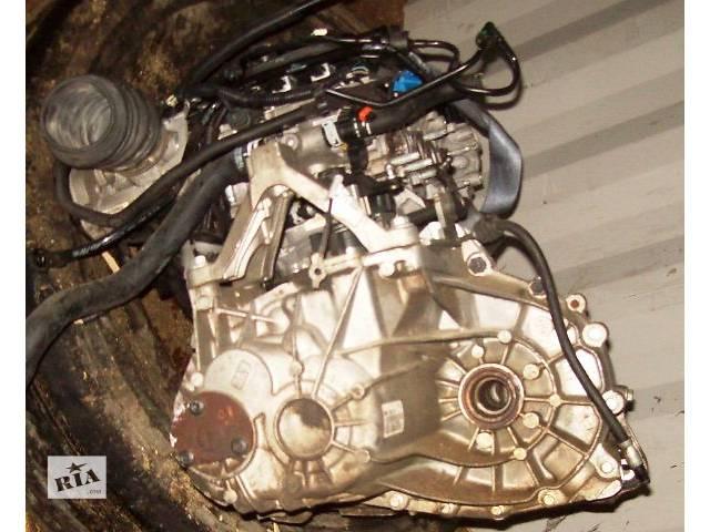 бу МКПП  Ford Focus 2006-2014 год, 2.0 бензин C307 в Киеве
