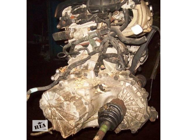 бу МКПП Kia Spectra 2003 год, 1.8 бензин TE, механика. в Киеве