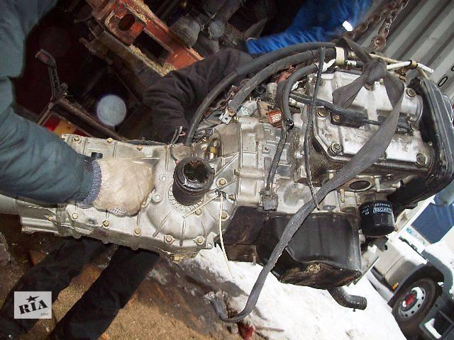 продам МКПП Subaru Forester, механическая коробка передач Subaru Forester 2000 год, 2.0 бензин. бу в Киеве