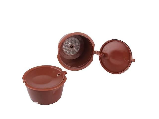 купить бу Многоразовые капсулы для кофе Dolce Gusto Дольче Густо в Киеве
