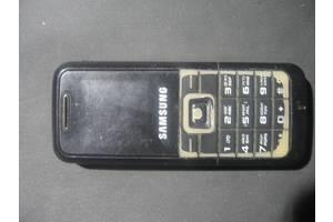 б/у Имиджевые мобильные телефоны Siemens