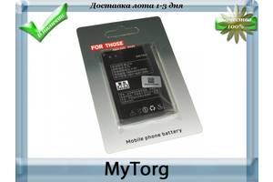 Аккумуляторы для мобильных