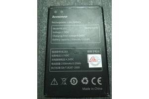 Нові Акумулятори для мобільних Lenovo