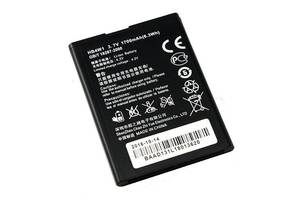 Новые Аккумуляторы для мобильных Huawei