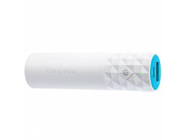Батарея универсальная TP-Link 2600 mAh 5V/1A (TL-PB2600)