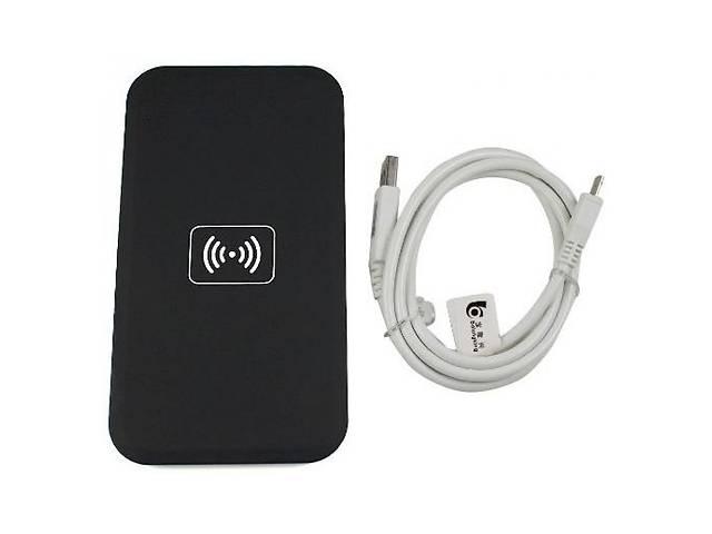 Беспроводное зарядное устройство Wireless Charger MC-02A 1A для Samsung Galaxy S6 Edge Plus