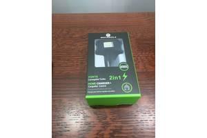 Нові Зарядні пристрої для мобільних Motorola