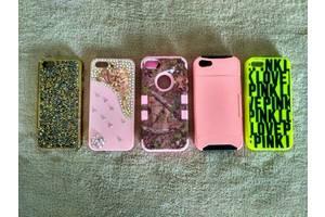б/у Чохли для мобільних телефонів