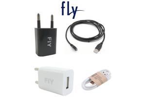 Новые Зарядные устройства для мобильных Fly