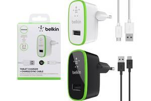 Нові Зарядні пристрої для мобільних Belkin