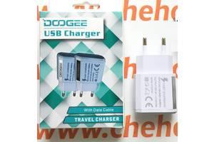 Новые Зарядные устройства для мобильных Doogee