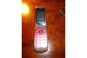 б/у Мобильные для девушек Alcatel