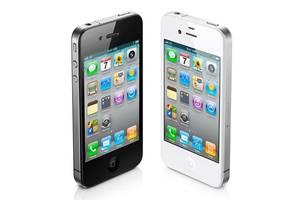 Новые Мобильные телефоны, смартфоны Apple Apple iPhone 4S
