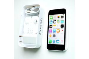 Новые Apple Apple iPhone 5C