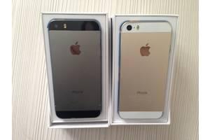 Новые Сенсорные мобильные телефоны Apple Apple iPhone 5S