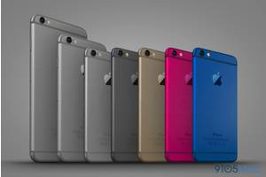 Нові Мобільні для дівчат Apple iPhone 7