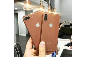 Новые Іміджеві мобільні телефони Apple