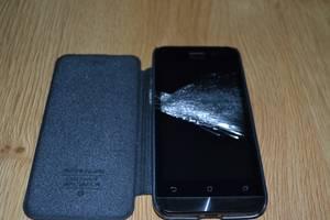 б/у Мобільні на дві SIM-картки Asus Asus ZenFone Go (ZB452KG)