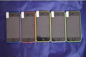 Новые Недорогие китайские мобильные Apple Apple iPhone 5C