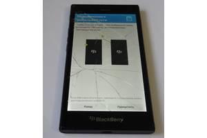 б/у Смартфоны BlackBerry