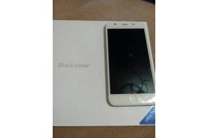 б/у Смартфоны Blackview