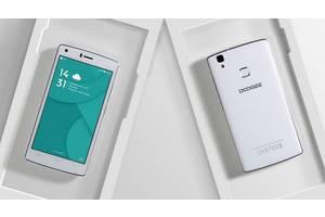 Новые Сенсорные мобильные телефоны Doogee