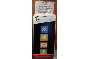 Новые Смартфоны Fly