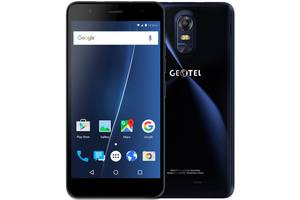 Смартфоны Geotel