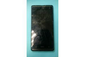 б/у Сенсорные мобильные телефоны HTC HTC Desire 600 Dual SIM