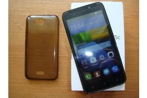 б/у Смартфоны Huawei Huawei Ascend Y5c