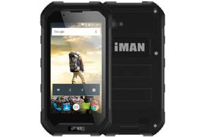 Новые Смартфоны iMan
