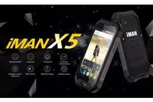 Новые Смартфоны MANN