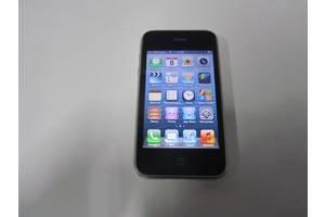 б/у Смартфоны Apple Apple iPhone 3GS