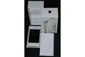 б/в Имиджевые мобильные телефоны Apple Apple iPhone 4S