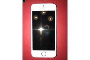 б/у Мобильные для девушек Apple Apple iPhone 5S