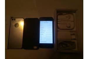 б/в Мобільні для дівчат Apple Apple iPhone 5S