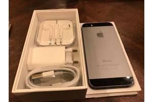 Мобильные телефоны, смартфоны Apple Apple iPhone 5S