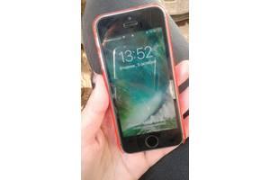 б/у Смартфоны Apple Apple iPhone 5S