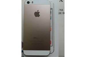 Нові Іміджеві мобільні телефони Apple Apple iPhone 5S