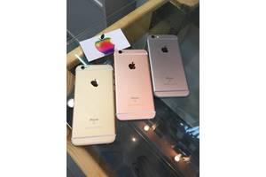 б/у Имиджевые мобильные телефоны Apple Apple iPhone 6 Plus