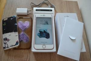 б/у Сенсорные мобильные телефоны Apple Apple iPhone 6S