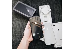 Новые Сенсорные мобильные телефоны Apple iPhone 8
