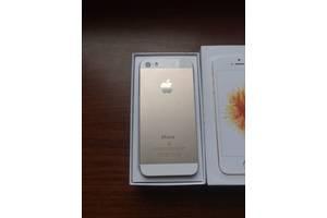 б/у Имиджевые мобильные телефоны Apple iPhone SE