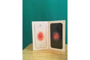 Новые Apple iPhone SE
